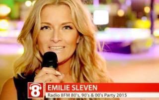 Emilie Sleven SourcePT