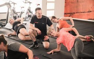 Personal training met resultaat in hartje Tilburg