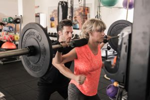 Hoe werkt Personal Training?